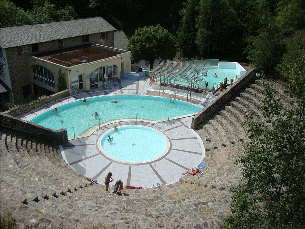 Photo gallery les bains de saint thomas for Les bains de