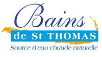 Bains de Saint Thomas