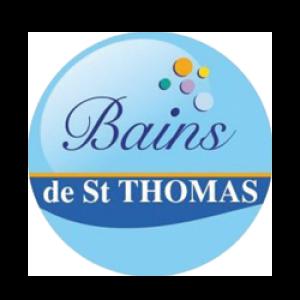 Les Bains de Saint-Thomas